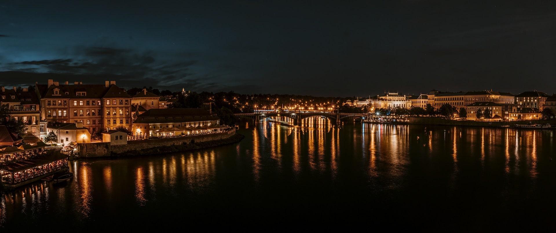 Prague, Czech Republic<